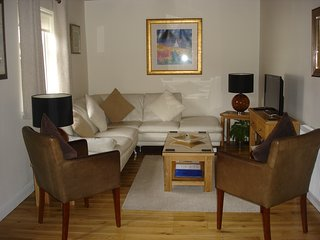 Kilchurn Suite 4