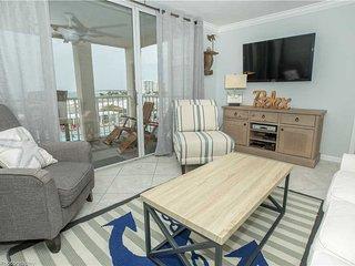 Magnolia House Condominium 305