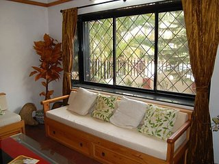 Beautiful House near Karla Caves Lonavala (BedRoom 2)