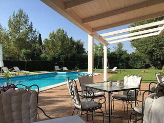 Zappello di Campagna Holiday Home Sleeps 5 with Pool and WiFi - 5583046