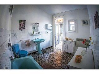 Appartement atypique dans maison vigneronne