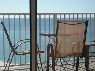 Luxury Beach Front Condo - Great Place to Relax