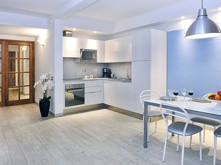 New lovely big flat ( 120 sqm ) in Florence