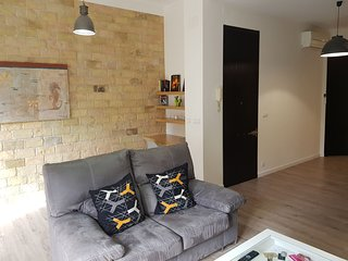AMAZING MODERN FLAT IN VALENCIA, RUZAFA SO-HO AREA