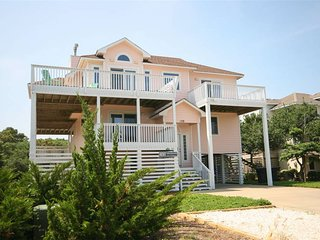 Southern Shores Realty - Peachy Plover