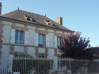 Le Relais  de  Saint Crepin Ibouvillers