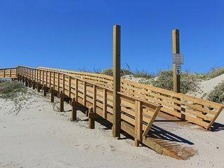 Mustang Island Beach Club MIBC 207