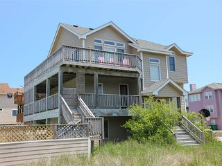 Southern Shores Realty - Salty Dog House