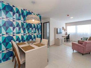 Lindo flat I - Apart Hotel Bristol Beach Class Convention