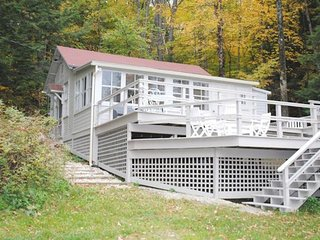 Stockbridge Bowl Lake Beach Cottage near Tanglewood (1.8 miles away)