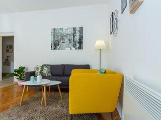 Ellu Apartment