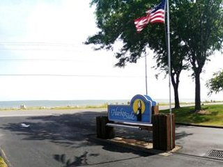 Harborside Condo Lake Erie