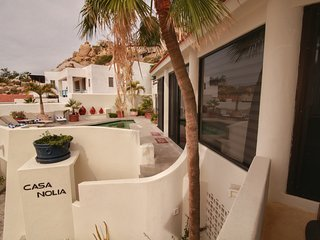 Casa Nolia Cabo vacation rental