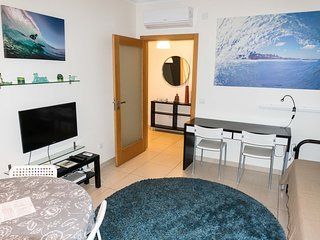 Apartments Baleal: Balconies, Pool & Ocean views