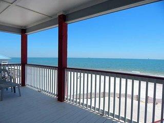 038 G-PA's Beach House