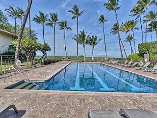 Waiohuli Beach Hale #B-107 1Bd/1Ba, Oceanfront Complex, Great Rates, Sleeps 4