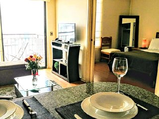 rent temporary furnished apartments lima peru
