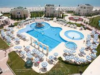 1 Bedroom apartment in 5 star Sunset Resort, Pomorie