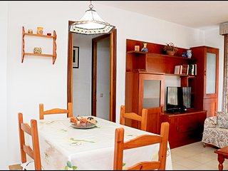 Apartamento El Carmen
