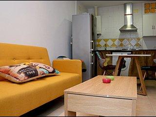 Apartamento San Lucas