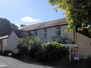 THEBE Cottage in Hartland