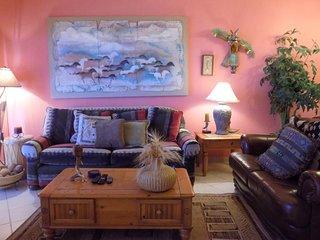 Sonoran Sea Resort 302E