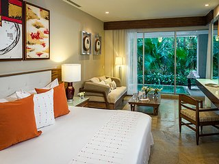 The Grand Bliss-Two Bedroom Suite