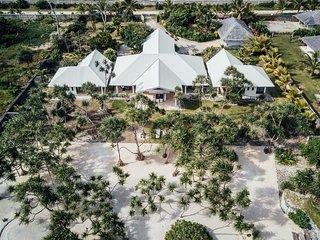 Beach Villa 'GUDFELA PLES', White Sands, Vanuatu