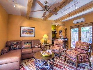 Susan's Hideaway, 2 Bedrooms, WiFi, Patios, Grill, Wood Fireplace, Sleeps 6 - Co