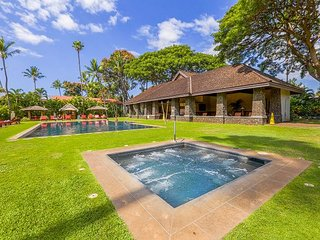 Hawaii Life Presents 1BR/1BA Aina Nalu 2nd Floor Garden/Pool View