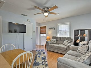 NEW! 'Northeast Nest' 2BR Apt - Walk to Vinoy Park