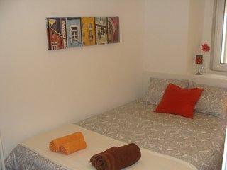 Apartamento Romantico em Sta Clara