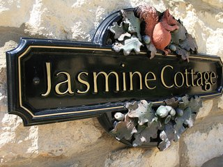 Jasmine Cottage Converted Stables in the Cotswolds