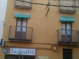 Apartamento Bajo Aragon -  Matarrana 2d