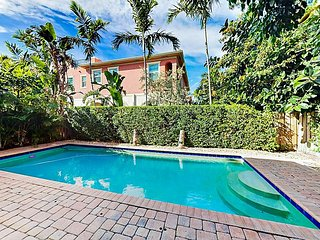 Spacious All-Suite 3BR w/ Private Pool & High-End Amenities