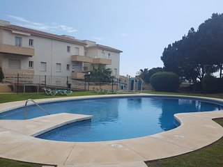 Refugio de Riviera 2 bed apartment