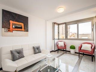 Cubo's Apartamento 6 Perla
