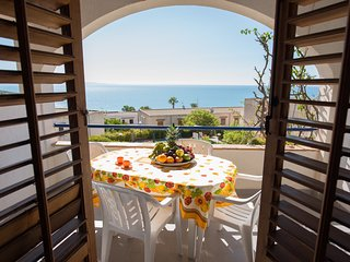 Casa Vacanza 250 metri dalla spiaggia con wi-fi e campo da Tennis & Calcetto