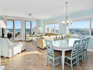 Meridian 901W - Luxury Condo w/ Ocean/Bay View!