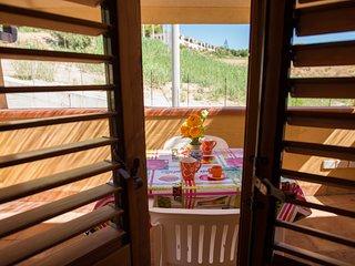 Casa Vacanza 190 metri dalla spiaggia con Wi-Fi e campo da Tennis & Calcetto