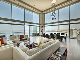 NEW! 4BR Puerto Vallarta Penthouse Condo w/ Views!
