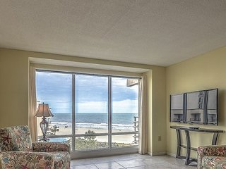 1508 Villamare-5th Floor Awesome Oceanview