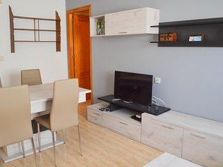 4669 Coqueto apartamento en alquiler turistico en Guardamar Del Segura