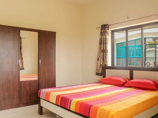 'PICO' Apartment in Candolim