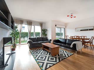 LUGARITZ apartment - PEOPLE RENTALS
