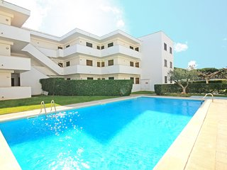 Apartment 200m from the beach