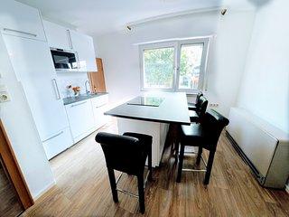 Großzügiges Apartment mit modern Einrichtung und Küche!!!