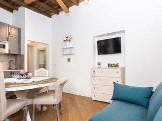 Navona Atmosphere Apartment