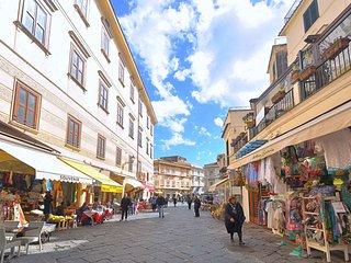 A 2 passi Amalfi