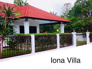 Iona Villa
